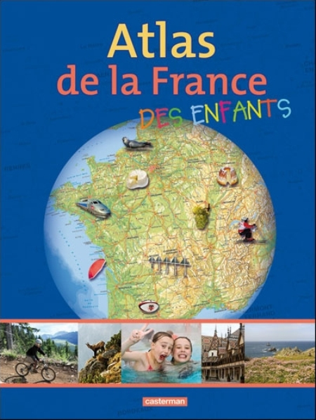 ATLAS DE LA FRANCE DES ENFANTS